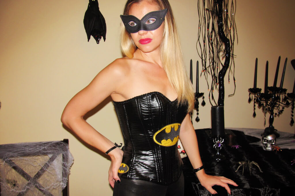Champagne's Ultimate Superhero Guide to Halloween