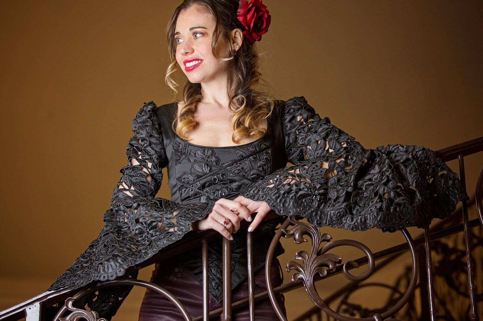 Flamenco Ferocity
