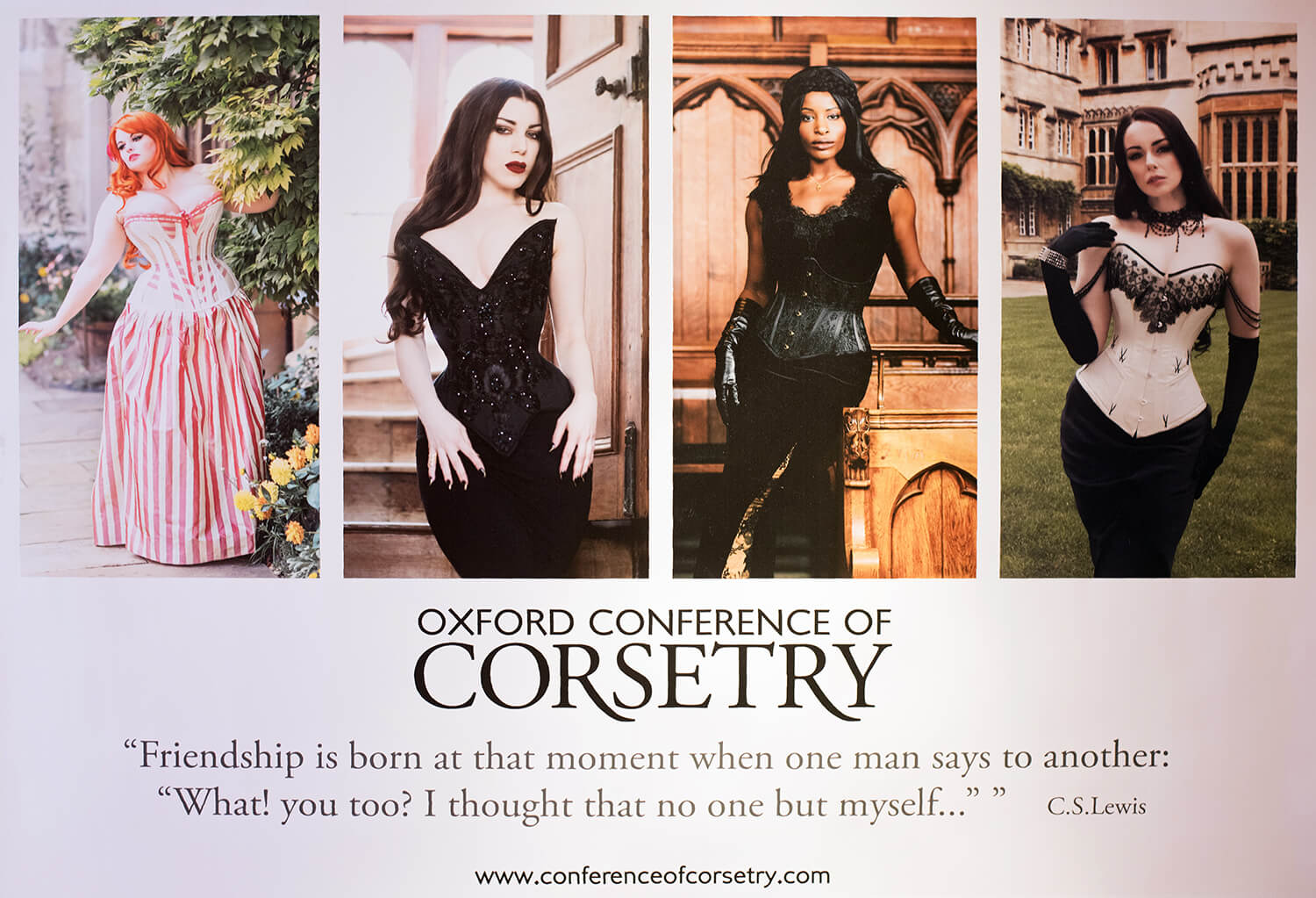 Oxford Conference of Corsetry